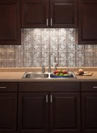 unusual strip shape led lights under kitchen cabinets with brown