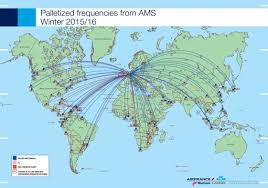 Icelandair Route Map by Icelandair Email Special Offers