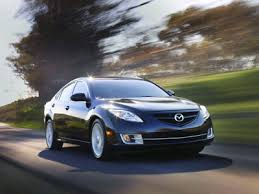 review mazda 6 s grand touring the truth about cars