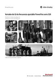 manual de usuario powerflex 525 espanol documents