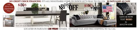 las vegas furniture store contemporary modern made in the usa