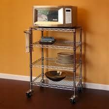 Kitchen Storage Shelving Unit - kitchen cool kitchen wire racks storage shelves shelving units