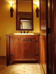 Craftsman Style Bathroom Fixtures Brilliant 1205 Best Craftsman Stylebungalows Furniture Etc Images