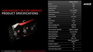 sapphire nitro r9 fury graphics card review fast furious and