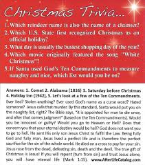 christmas trivia questions and answers ideas on pinterest fun