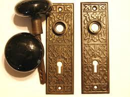 Old Knobs Robinson U0027s Antique Hardware Brass U0026 Iron Door Knobs
