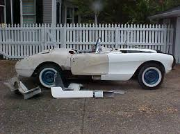 corvette project for sale 1957 chevy corvette project car for sale in mobile alabama