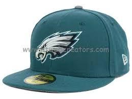 green philadelphia eagles nfl new era 20646879 thanksgiving on field