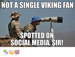 Laundry Room Viking Meme - 25 best memes about vikings packers vikings packers memes