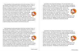 thanksgiving paragraph translation doy las gracias por