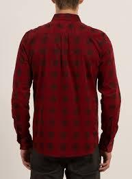 maxwell long sleeve shirt a0531705 tops volcom