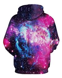 plstar cosmos new fashion hoodies casual sweatshirts galaxy space