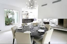 Dining Room Light Fittings Black Dining Table Contemporary Dining Room