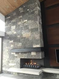 modern fireplaces peninsula u0026 wrap around units hearth and home