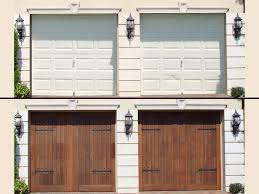 Design Ideas For Garage Door Makeover Inspiring Design Ideas For Garage Door Makeover Best Ideas About