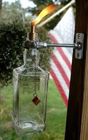 best 25 tiki lights ideas on pinterest tiki torches bottle