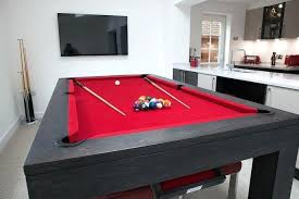 dining room pool table combo dining room pool table dining room pool table thumbnail version x