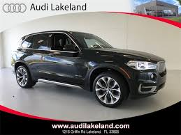 bmw x5 black for sale bmw x5 m sport package in florida for sale used cars on