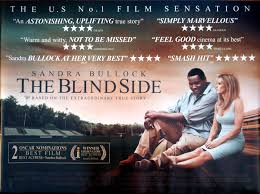 The Movie Blind The Blind Side Abortions For All