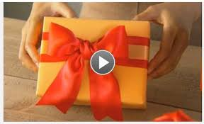 tying gift bows how to tie a ribbon bow how to tie a chair bows