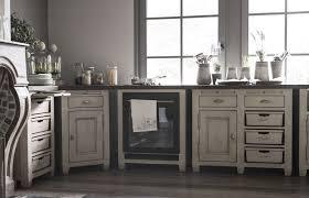 buffet meuble cuisine charmant meuble cuisine avec plan de travail 6 de buffet meuble