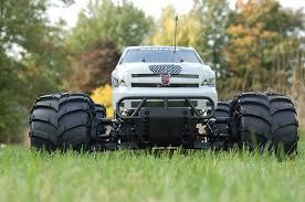rc monster truck rampage mt petrol rc car sale