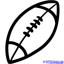college football coloring pages clip art library