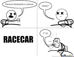 Race Car Meme - racecar by sayuki meme center