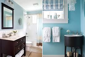 blue bathroom decorating ideas salle de bain bleue ванна