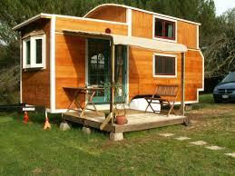 tiny home on a trailer agencia tiny home