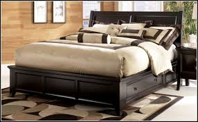 creative of king size platform bed with drawers with best 25