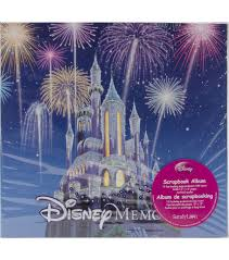 post bound photo albums disney memories postbound album 12 x12 joann