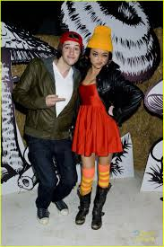 couple halloween costumes ideas 2017 tj and spinelli from recess cute couple costume costumes