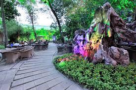 Rock Garden Cafe Visits Exploring Rock Garden Café In Hcmc News