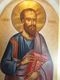 st paul antiochian orthodox church history of our patron st paul