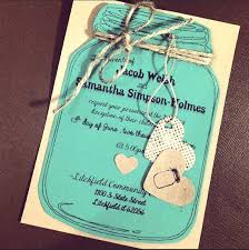 jar wedding invitations jar invitations together with rustic jar wedding