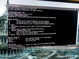 wallpaper terminal mac 10 basic android terminal commands you should know android central