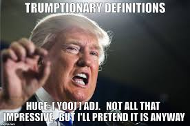 Meme Definitions - donald trump imgflip