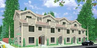 Multi Unit Apartment Floor Plans Emejing 8 Unit Apartment Building Plans Photos Home Decorating