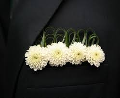 Boutineer Flowers Pocket Boutonniere Flowers Floral Pocket Squares U2014 Boutonniere