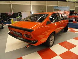 1970 opel kadett rallye topworldauto u003e u003e photos of opel kadett rallye coupe photo galleries