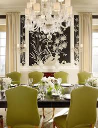 Black Velvet Dining Room Chairs by Organize Your Home With 20 Dining Room Furniture Decor Ideas