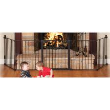 fireplace safety gate dact us