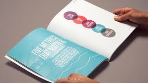 portfolio management reporting templates cool annual report black 16 imaginative annual report designs creative bloq