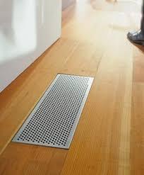 grille aeration chambre ventilation écologique flux