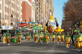 thanksgiving festivals top fall events in new york city u2013 thanksgiving day parade