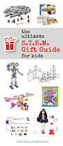 the ultimate stem gift guide for kids left brain craft brain