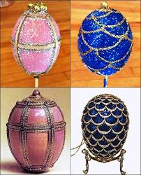 decorative eggs that open how to make a fabergé egg with your kids my kids adventures