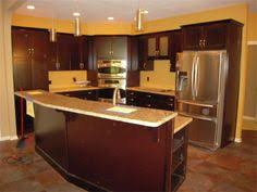kitchen triangle with island triangle kitchen layouts with island triangle island design