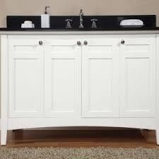 furniture stylish 48 vanity design for perfect bathroom vanity